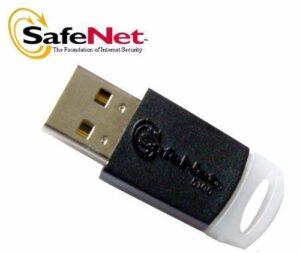 securitate it gemalto safenet