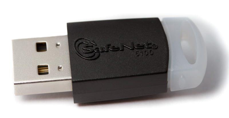 Safenet-eToken-5100-5105-5110