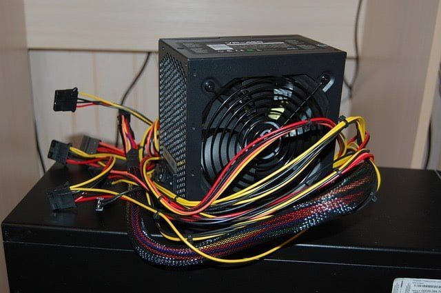 Cable management PC img 0047