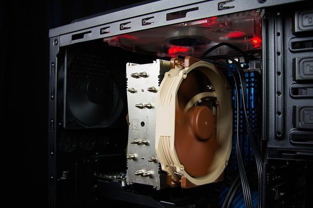 Cable management PC img 0049