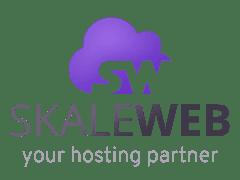 servicii de găzduire de super viteză online prin skaleweb hosting