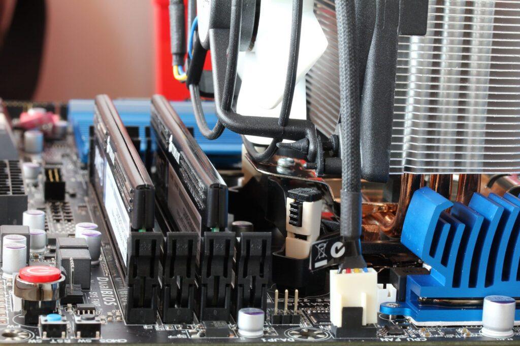 Memorii RAM Desktop PC