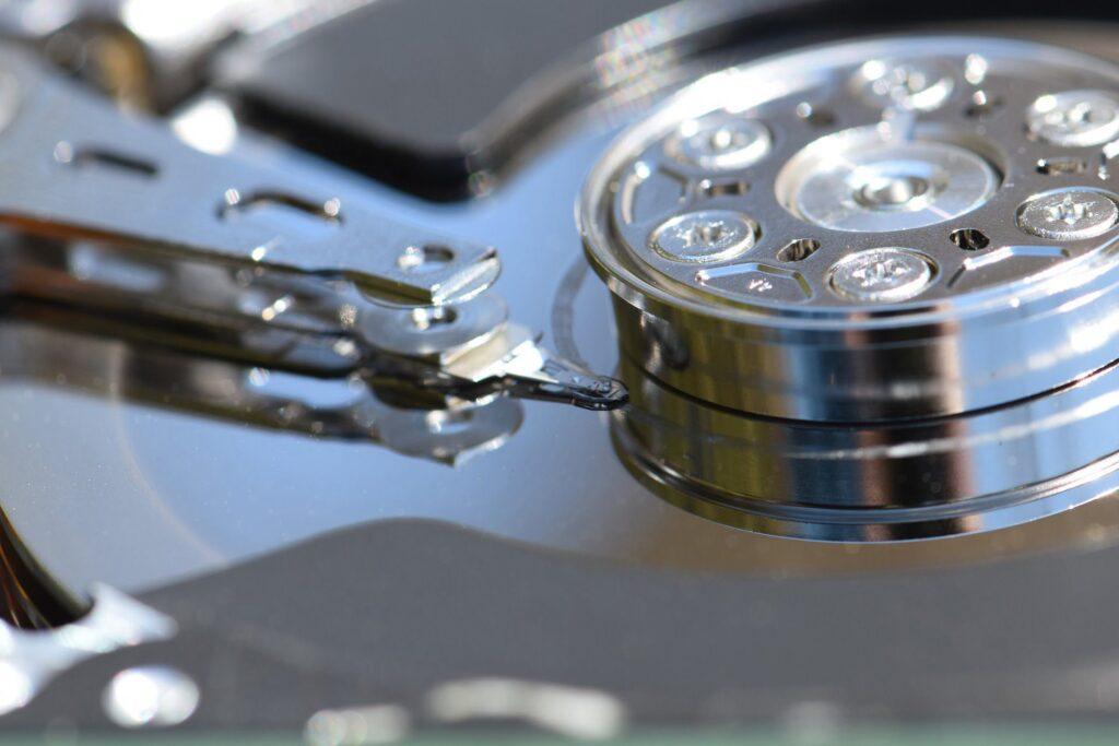 Recuperare date HDD imposibilă