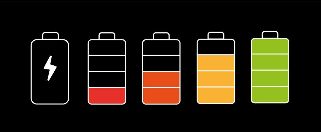Sfaturi utile pentru a prelungi durata de viata a bateriei laptopului.